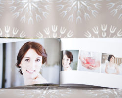 Cappuccino Photo Book