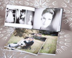 Espresso Photo Book